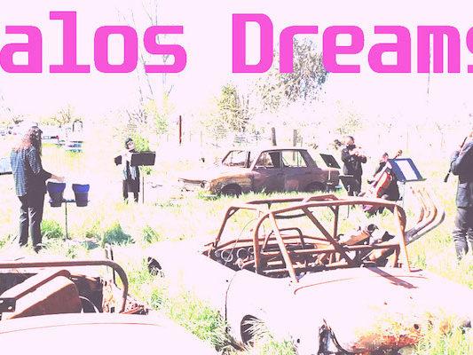 Talos Dreams