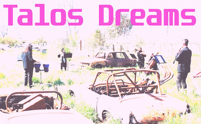 Talos Dreams